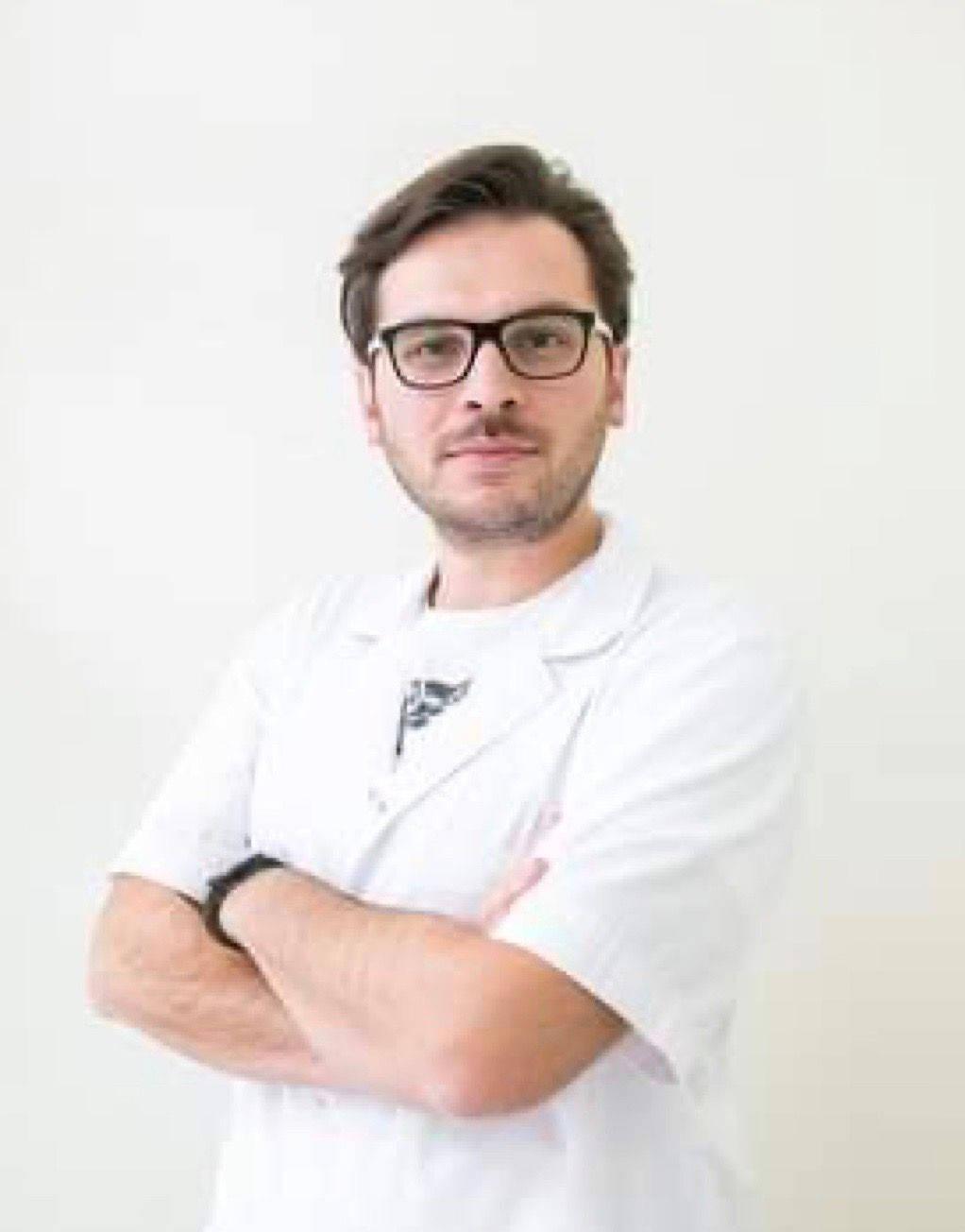 Dermatolog Trójmiasto Dr Andrji Petranyuk gabinet MAM Gdańsk Gdynia Sopot