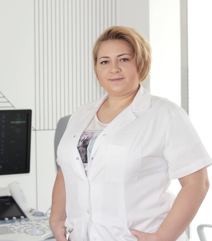 Badania prenatalne Gdańsk
