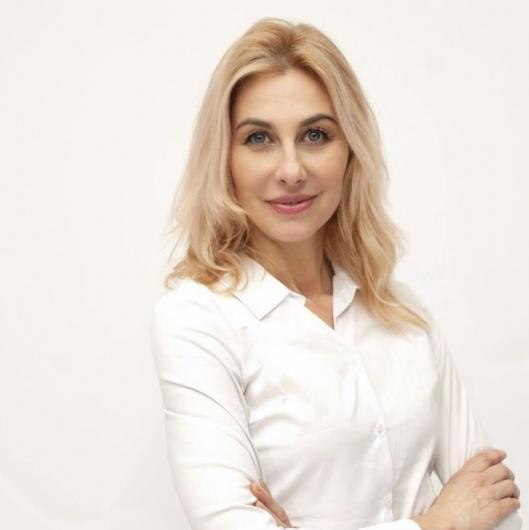dr MAgdalena Roskosz - Stożkowska